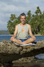 Chris Kilham, Yogi