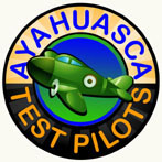 Ayahuasca Test Pilots
