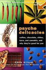 Psyche Delicacies