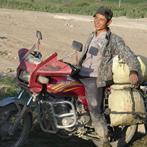 Rhodiola Cowboy in Northern China